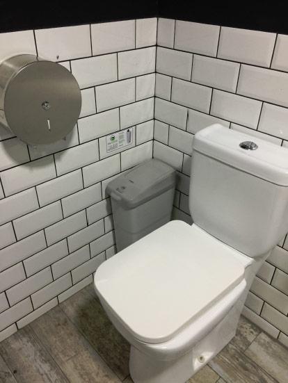 unidades higienicas